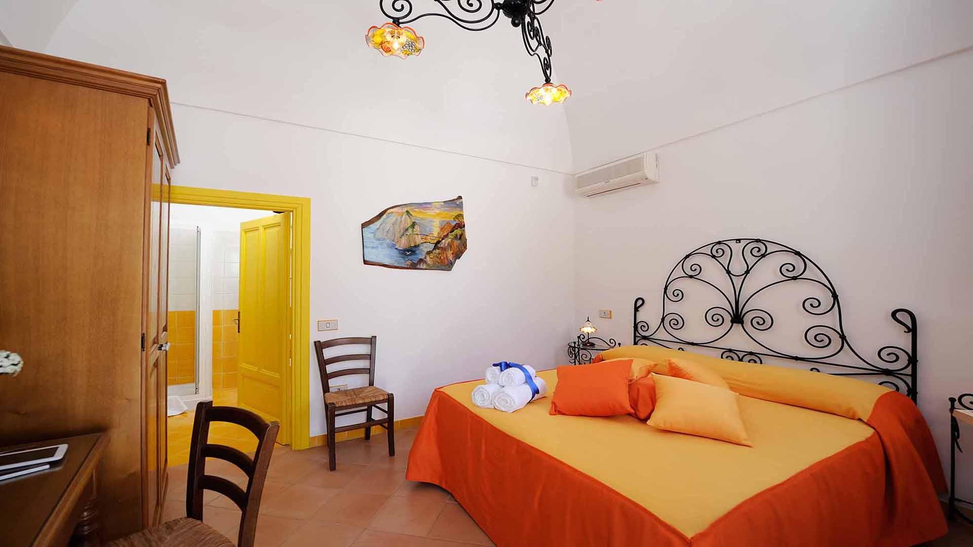 room cetara